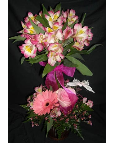 Spring tx flower shop delivering special flowers with love mothers day topiary mightylinksfo