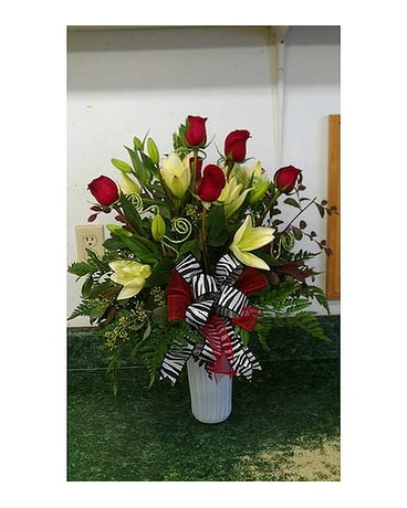 Romantic Flowersflowers For Loveorder I Love You Flowers