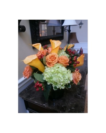 Shop By Flowers Delivery Charlotte NC
