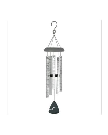 Carson 23rd Psalm Wind Chime