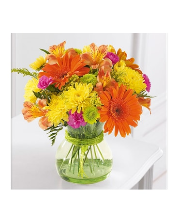 The Because You're Special™ Bouquet by FTD® - VASE