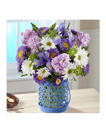 The FTD® Cottage Garden™ Bouquet by Better Homes a