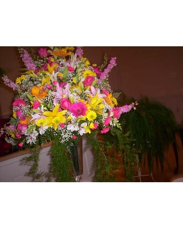 Rask Florist Weddings