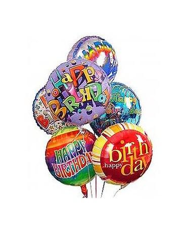Birthday Wishes Bouquet In Ferndale MI