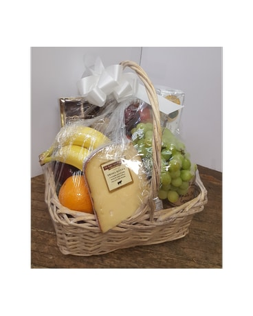 Fruit Food Baskets Delivery Rockledge Pa Blake Florists