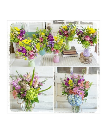 Greensboro Florist Flower Delivery By Sedgefield Florist Gifts Inc