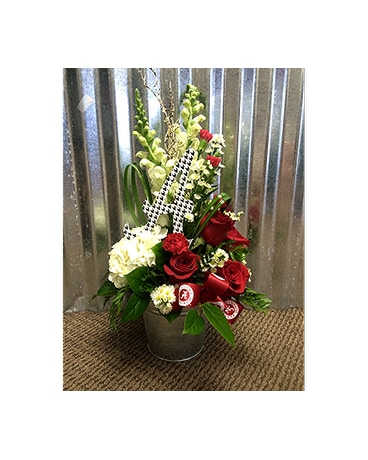 Quick view Roll Tide Bouquet