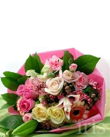 Fairfield florist flower delivery by fairfield florist sound of spring mightylinksfo