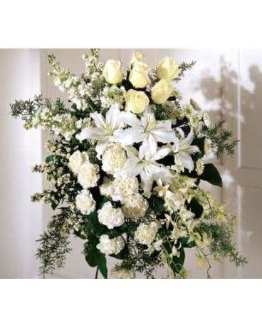 Send Funeral Wreaths Sympathy Flowers In Toronto On Helen Blakey Flowers