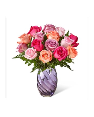 The FTD Make Today Shine Bouquet