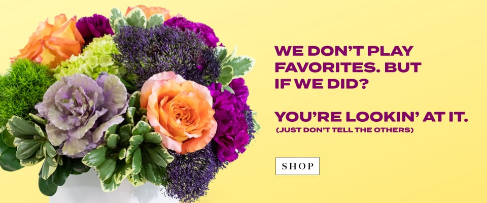 Flower Delivery to Dayton by Furst The Florist & Greenhouses