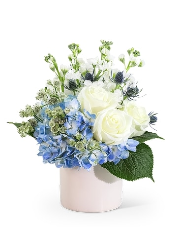 Bliss Garden Flower Arrangement