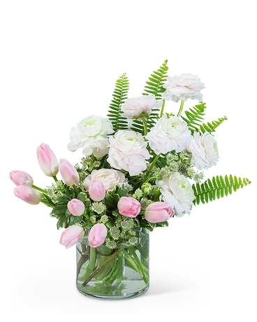 Spring Bliss Flower Arrangement