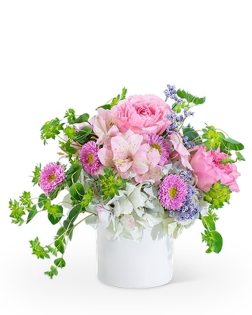 Sweet Amore Flower Arrangement