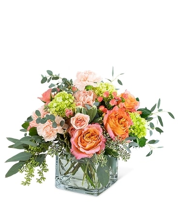 Sweet Charlotte Flower Arrangement