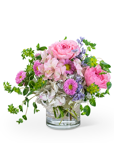 Darling One Flower Arrangement