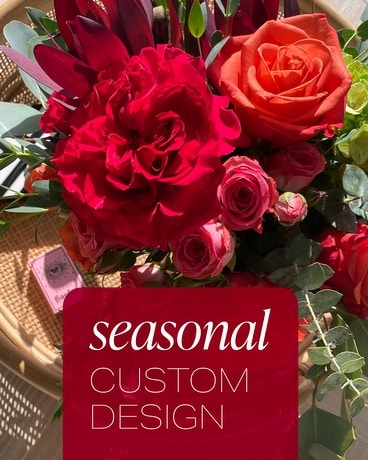 Seasonal Custom Design 1