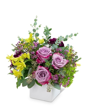 Bel Air Bright Flower Arrangement