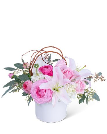 Sweet Celebration Flower Arrangement