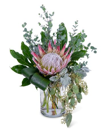 Tropic Naturals Flower Arrangement