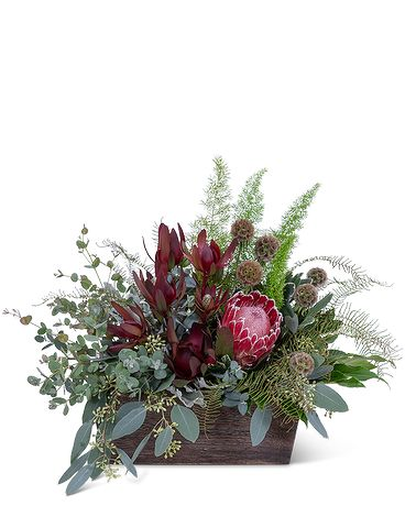 Botanic Beauty Flower Arrangement