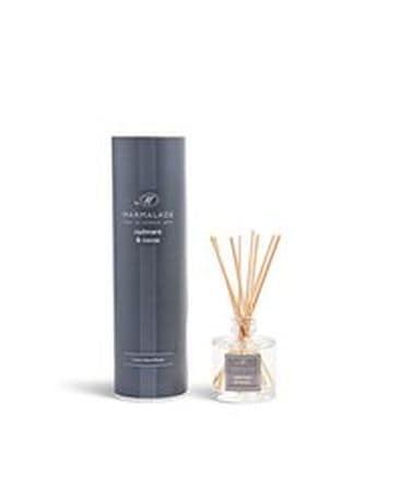 Cashmere & Cocoa Small Travel Diffusers Flower Arrangement