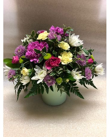 FLOWERS FOR SOMEONE SPECIAL Flower Arrangement