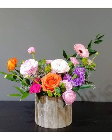 Floralbay Summer till ever arrangement Flower Arrangement