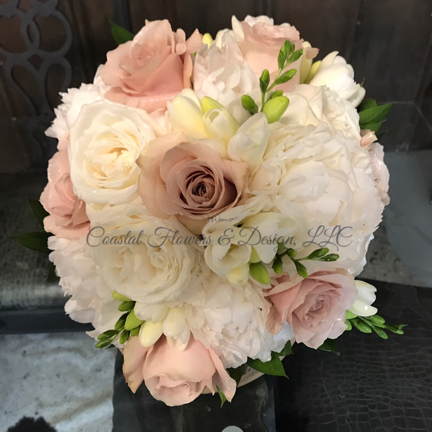 Wedding Flower Gallery Coastal Flowers Design In Gulf Shores