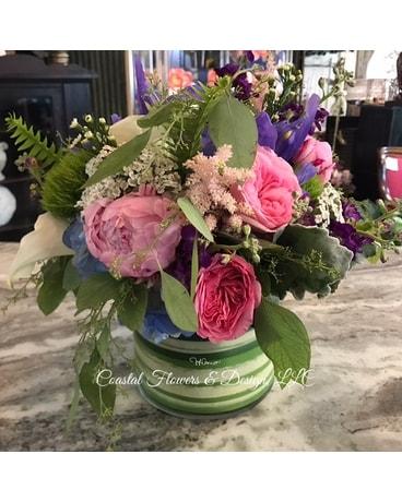 Gulf Shores Florist Flower Delivery By Coastal Flowers Design Llc