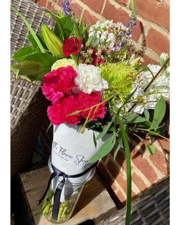 The Signature Bouquet Bouquet