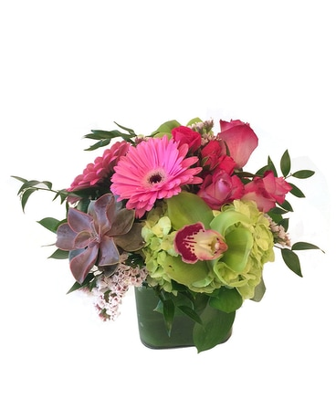 Glorious by Cactus Flower Flower Arrangement