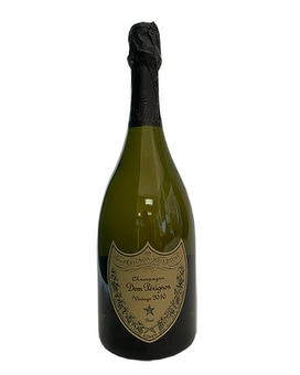 DOM PERIGNON 750ML Flower Arrangement