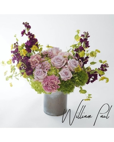 Belle by William Paul Flower Arrangement