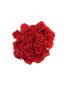 Market / Wholesale Spray Roses Flower Arrangement