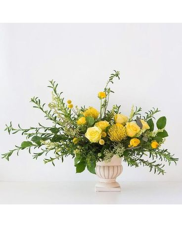 Garden Walk Flower Arrangement
