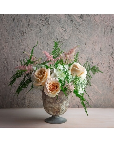 Graceful Love Flower Arrangement