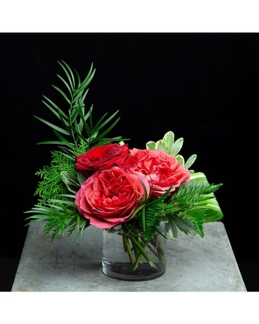 Playful Love Flower Arrangement