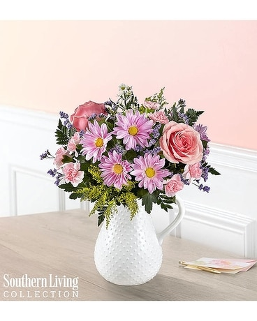 Her Special Day Bouquet™ by Southern Living® - Flower Arrangement