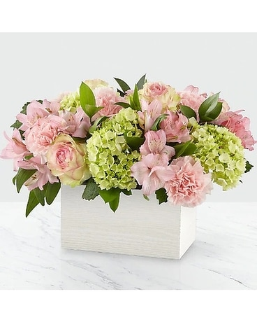 Sweet Charm Bouquet - Flower Arrangement
