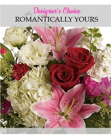Designers Choice - Romantically Yours