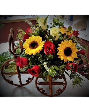 Special Delivery Specialty Arrangement