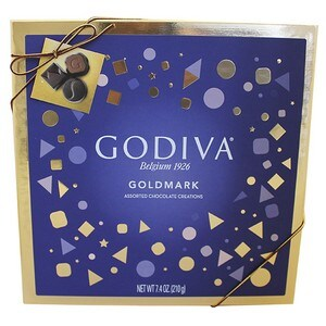 Godiva Large Assortment