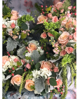 Flinger's Favorites Designer Choice Flower Arrangement