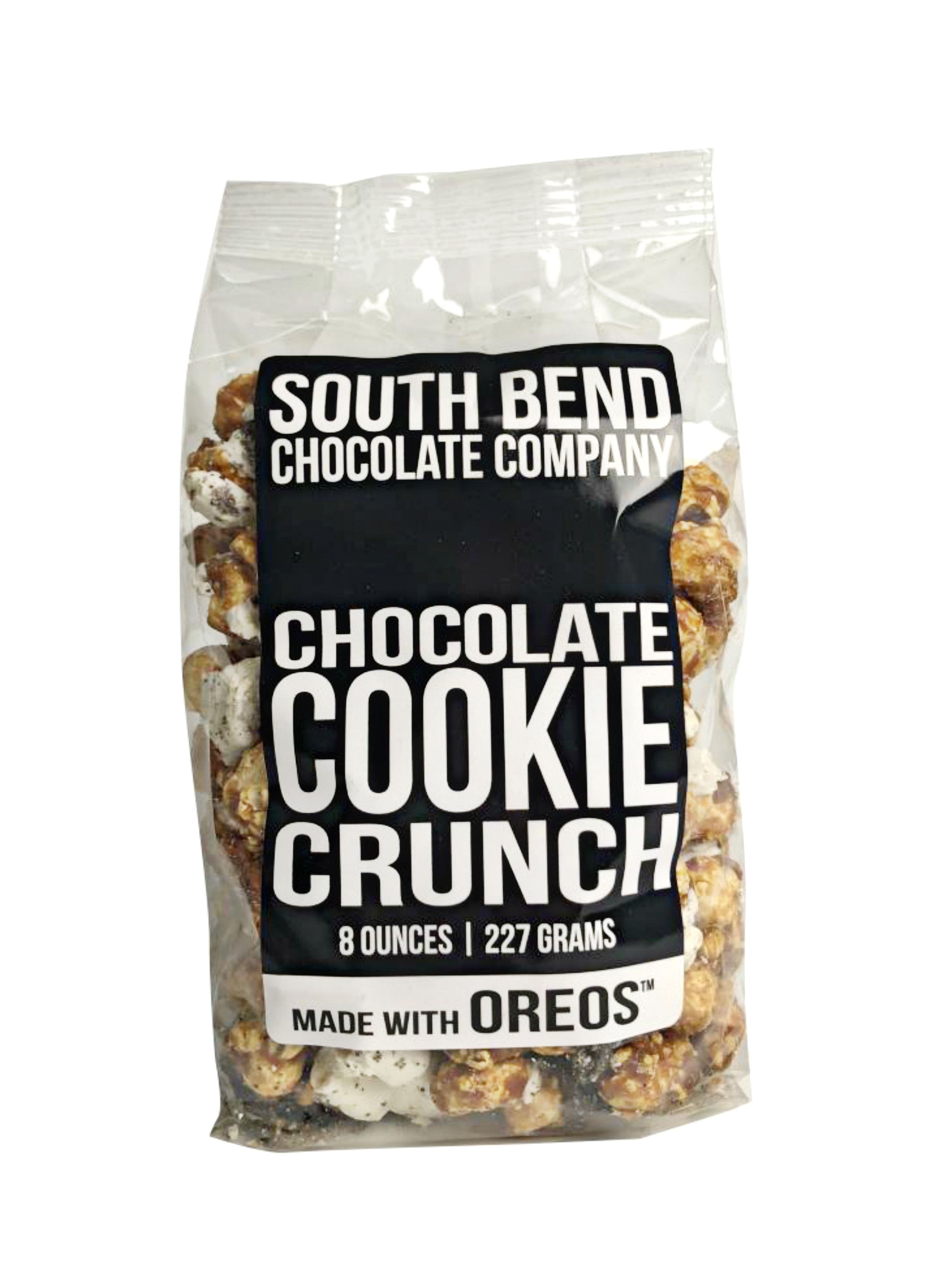 South Bend Chocolate Cookie Crunch Made With Oreos