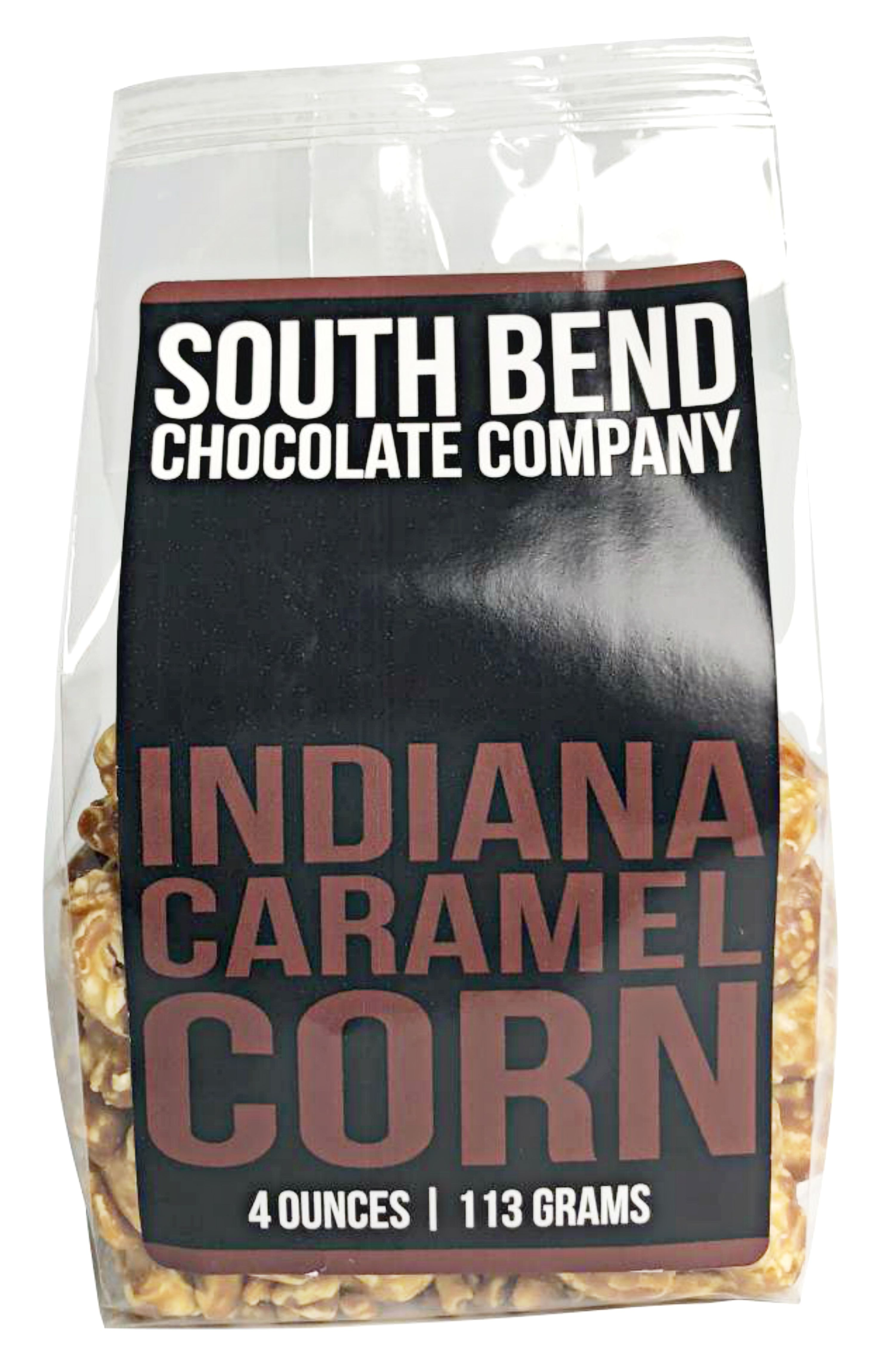 South Bend Indiana Caramel Corn