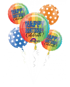 Balloon Bouquets Delivery Indianapolis IN