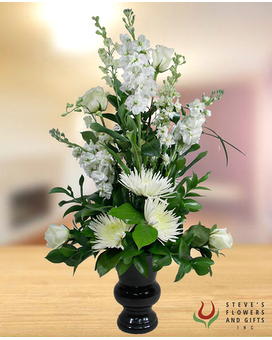 Living Memories Sympathy Arrangement