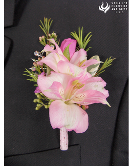 We're Mint To Be Magnet Boutonniere Boutonniere
