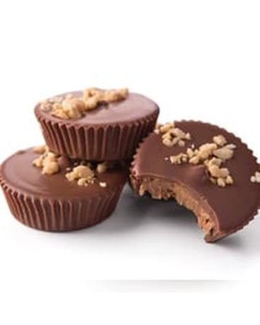 DeBrand's Peanut Butter Cups Gifts